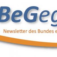 BeG Newsletter Bild